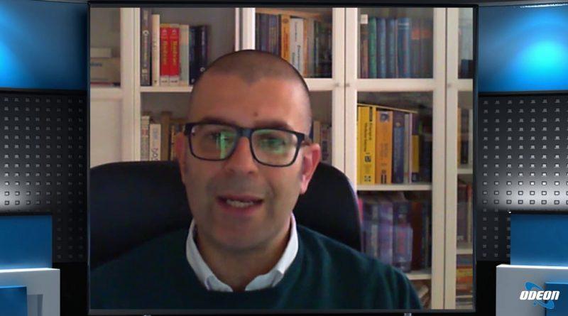 Dott. Carlo Pastore (Glioblastoma cerebrale)