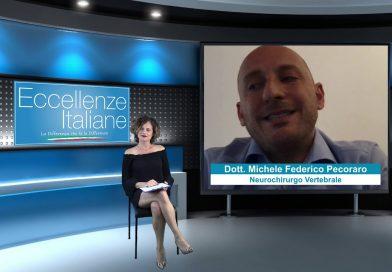 Dott. Michele Federico Pecoraro (Chirurgia Vertebrale Mini-invasiva)