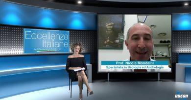 Prof. Nicola Mondaini (Chirurgia protesica peniena)