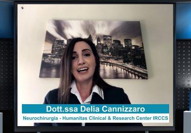 Dott.ssa Delia Cannizzaro (Ischemia cerebrale)