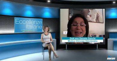 Dott.ssa Daniela Sanchi (Chinesiologia applicata)