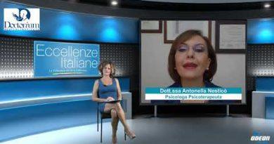Dott.ssa Antonella Nesticò (Benessere Psicologico)