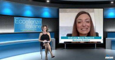 Dott.ssa Marzia Bernardi (Criolipolisi)