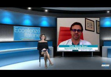 Dott. Nicola Boari (Ernia discale e patologia degenerativa del rachide cervicale)