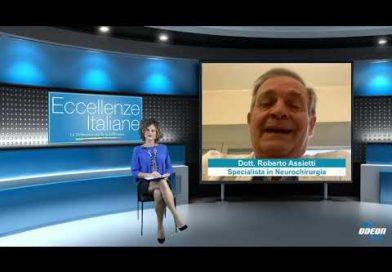 Dott. Roberto Assietti (Malattie della colonna cervicale)