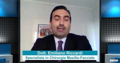Dott. Emiliano Riccardi e il Dott. Eugenio Pacifici (Sorriso gengivale)