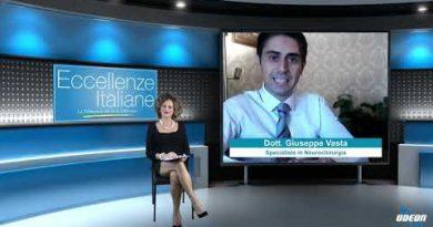 Dott. Giuseppe Vasta (Strumentazione negli approcci Neurochirurgici)