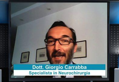 Dott. Giorgio Carrabba (Neurochirurgia pediatrica)