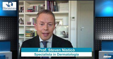 Prof. Steven Nisticò (Prevenzione in Dermatologia)