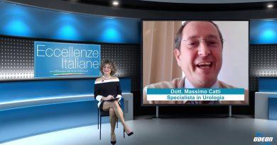 Dott. Massimo Catti (Problemi Urologici in età pediatrica)