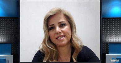 Prof. Biagio Adile e la Dott.ssa Carla Becker (Radiofrequenza)