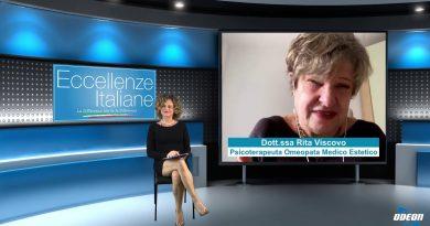 Dott.ssa Rita Viscovo (Psicoterapia e Medicina Estetica in Tricologia)