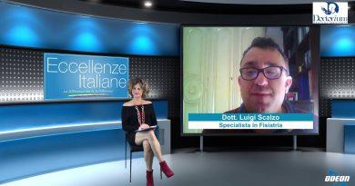 Dott. Luigi Scalzo (Osteoporosi)
