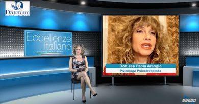 Dott.ssa Paola Arangio (Problematiche psicologiche legate allo Smart Working)