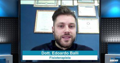 Dott. Edoardo Balli (Cefalea e disordini Temporo-Mandibolari)