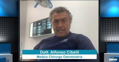 Dott. Alfonso Cibelli (Problemi e Soluzioni in Implantologia Moderna)