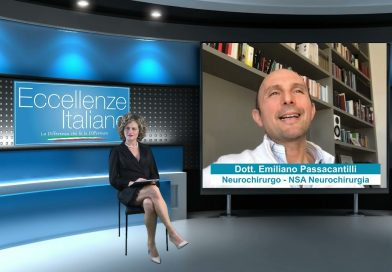Dott. Emiliano Passacantilli (endoscopia spinale per il trattamento dell'ernia del disco lombare)