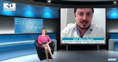Dott. Marco Napoli (Sindrome dell'intestino irritabile)