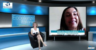 Dott.ssa Grazia Fabiano (Obesità)
