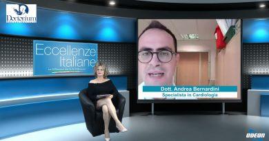 Dott. Andrea Bernardini (Palpitazione e Fibrillazione Atriale)