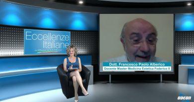 Dott. Francesco Paolo Alberico (Lifting)