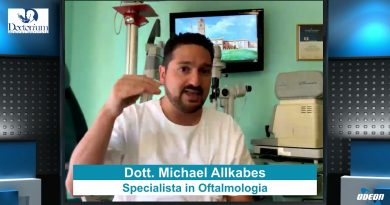 Dott. Michael Allkabes (Glaucoma)