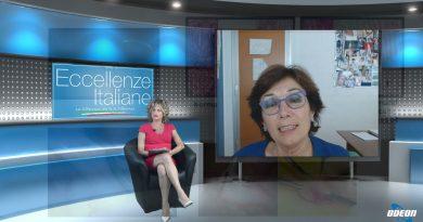 Prof.ssa Giovanna Riccipetitoni (La malattia di Hirschsprung  o megacolon congenito agangliare)