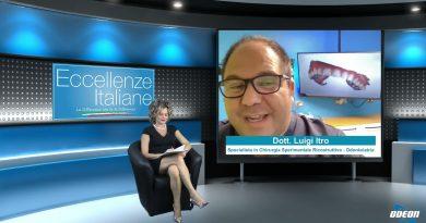 Dott. Luigi Itro (Estetica del Sorriso)