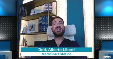 Dott. Alberto Liberti (Rimodellamento del corpo)