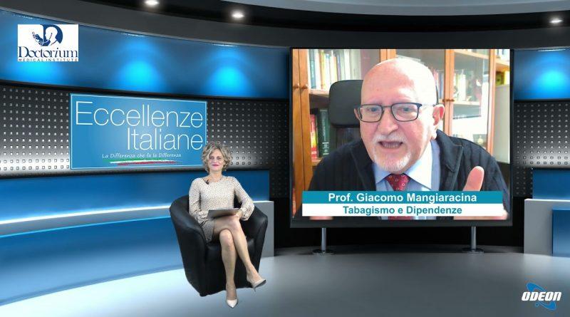 Prof. Giacomo Mangiaracina (Tabagismo e Dipendenze)
